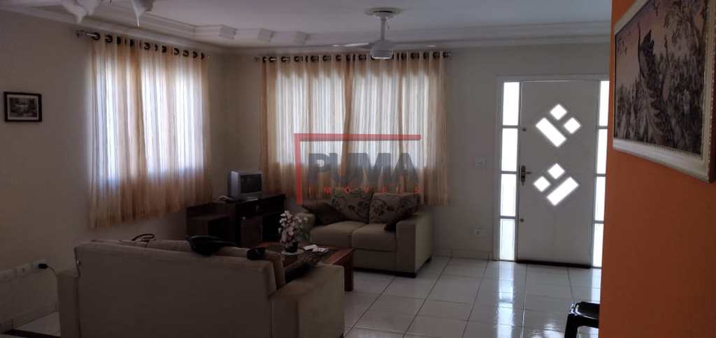 Casa em Piracicaba, no bairro Jardim Brasília