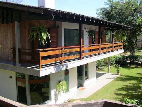 Casa de Condomínio, código 827 em Bertioga, bairro Riviera