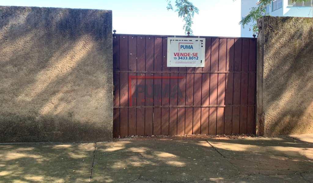Terreno em Piracicaba, bairro Nova Piracicaba