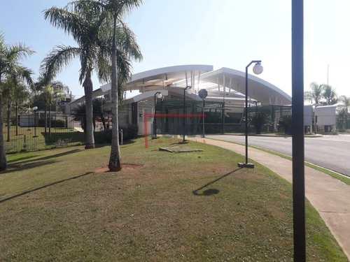 Terreno de Condomínio, código 832 em Piracicaba, bairro Ondas