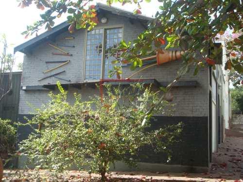 Casa, código 859 em Piracicaba, bairro Alemães