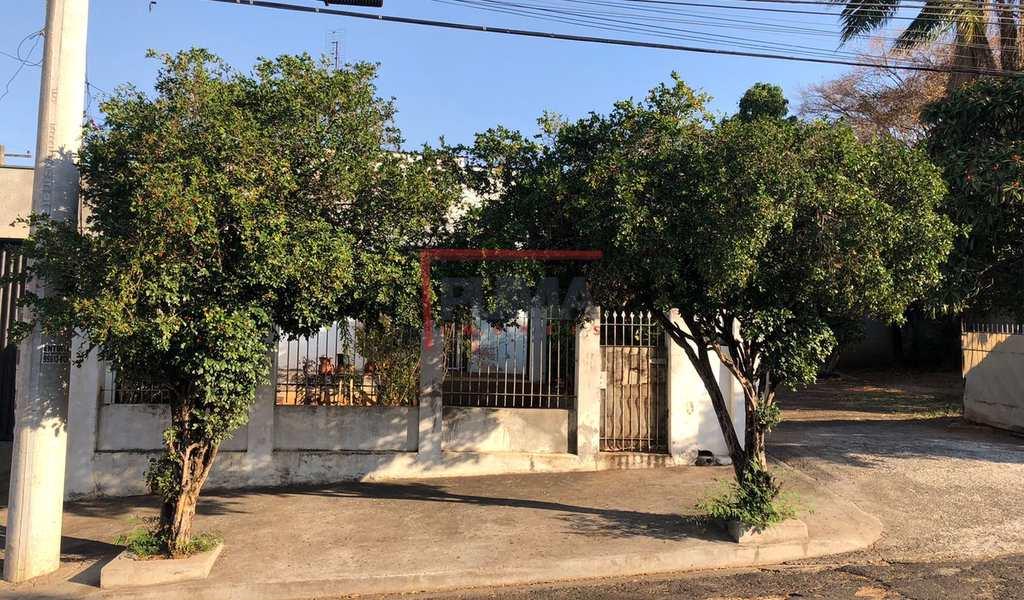 Casa em Piracicaba, bairro Paulicéia
