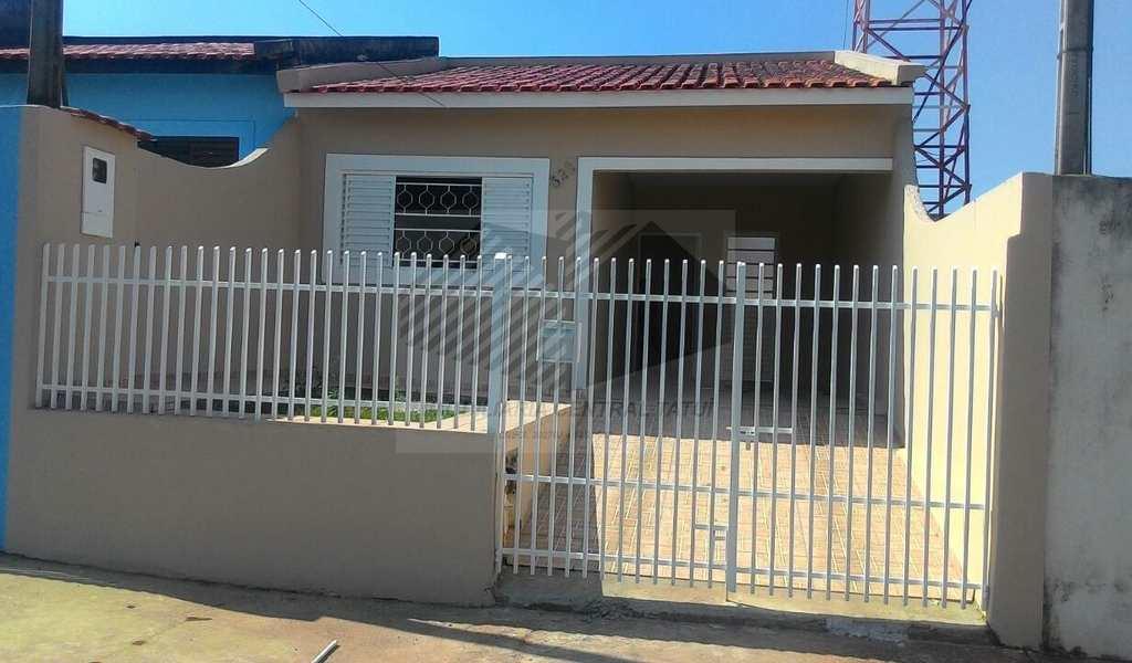 Casa em Tatuí, bairro Jardim Wanderley
