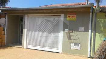 Casa, código 4 em Tatuí, bairro Residencial Donato Flores