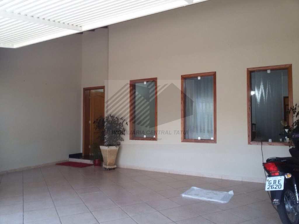 Casa em Tatuí, no bairro Residencial São Conrado