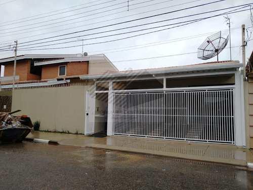 Casa, código 11 em Tatuí, bairro Jardim São Paulo