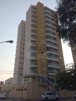 Apartamento, código 13 em Tatuí, bairro Centro