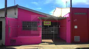 Casa, código 19 em Tatuí, bairro Jardim Fortunato Minghini