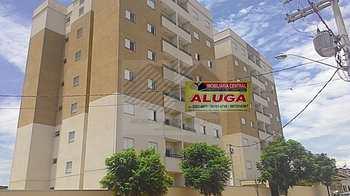 Apartamento, código 22 em Tatuí, bairro Centro