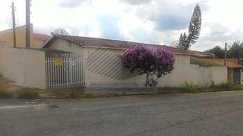 Casa, código 23 em Tatuí, bairro Vila Doutor Laurindo