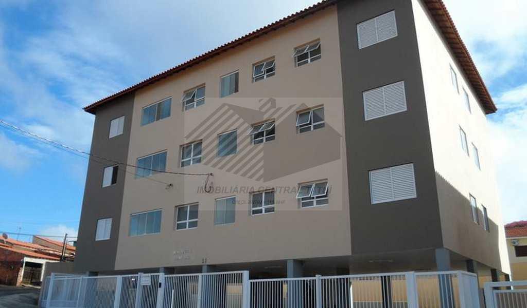Apartamento em Tatuí, bairro Jardim Ternura