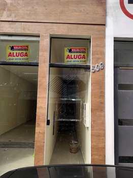 Sobreloja, código 42 em Tatuí, bairro Centro