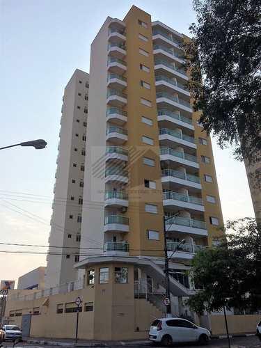 Apartamento, código 48 em Tatuí, bairro Centro