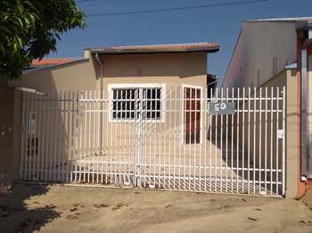 Casa, código 49 em Tatuí, bairro Jardim Mantovani