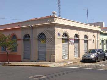 Salão, código 52 em Tatuí, bairro Centro