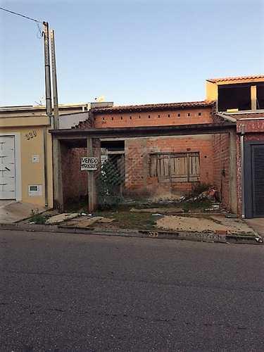 Casa, código 57 em Tatuí, bairro Jardim Mantovani