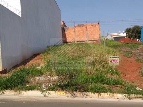 Terreno, código 58 em Tatuí, bairro Jardim Residencial Santa Cruz