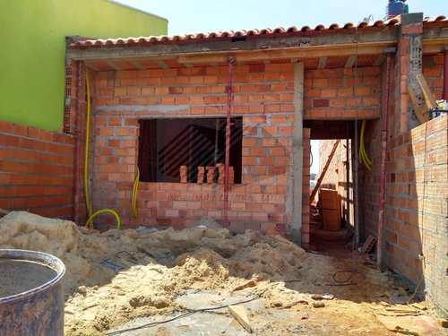 Casa, código 65 em Tatuí, bairro Loteamento Residencial Juliana