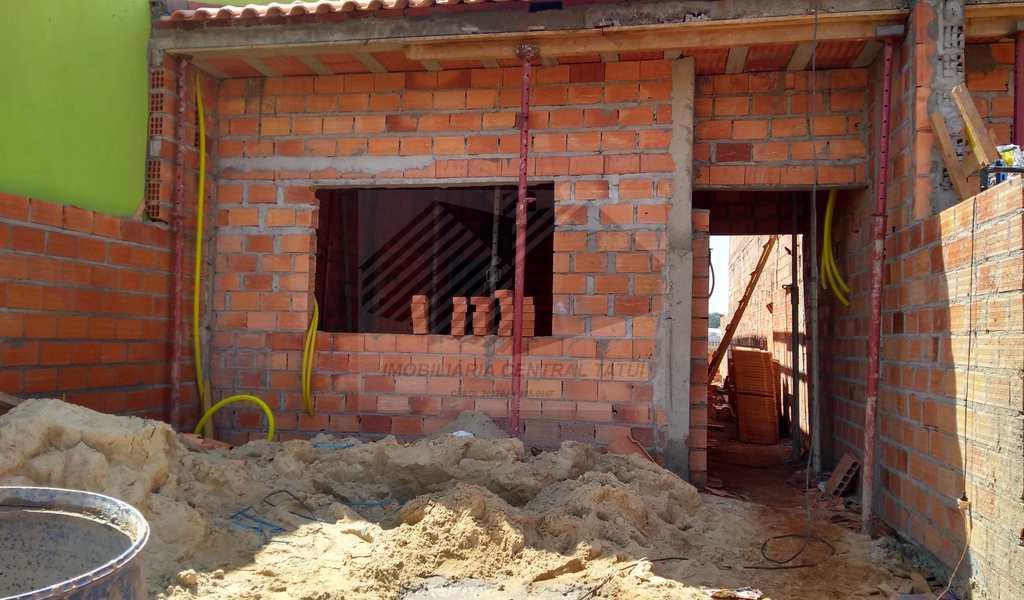 Casa em Tatuí, bairro Loteamento Residencial Juliana