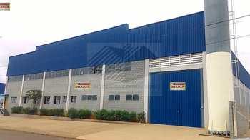 Conjunto Industrial, código 76 em Tatuí, bairro Loteamento Empresarial Tatuí-I