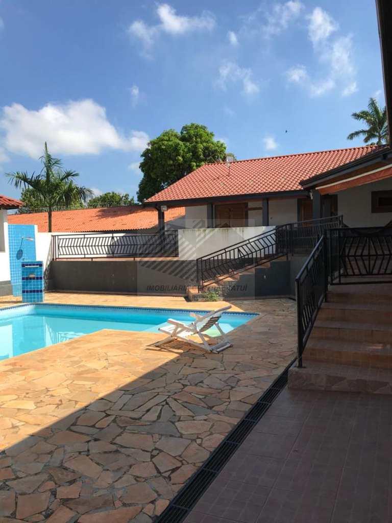 Chácara em Tatuí, no bairro Jardim Bela Vista
