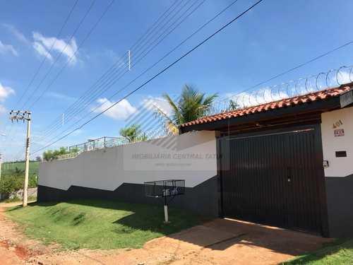 Chácara, código 120 em Tatuí, bairro Jardim Bela Vista