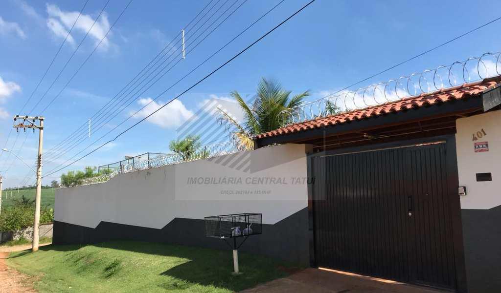 Chácara em Tatuí, bairro Jardim Bela Vista