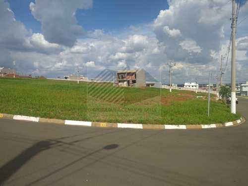Terreno de Condomínio, código 147 em Tatuí, bairro Residencial Bosques dos Ipês