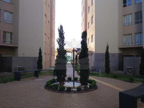 Apartamento, código 167 em Tatuí, bairro Vila São Lázaro