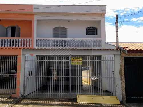 Casa, código 228 em Tatuí, bairro Jardim Andrea Ville