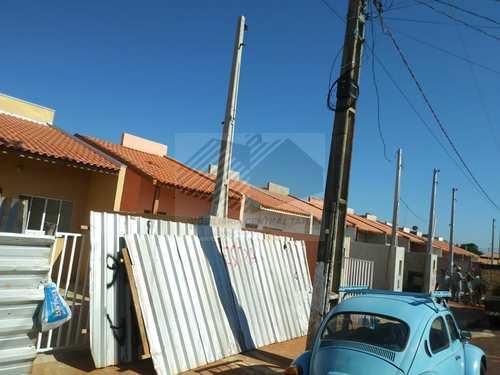 Casa, código 250 em Tatuí, bairro Vila São Cristóvão