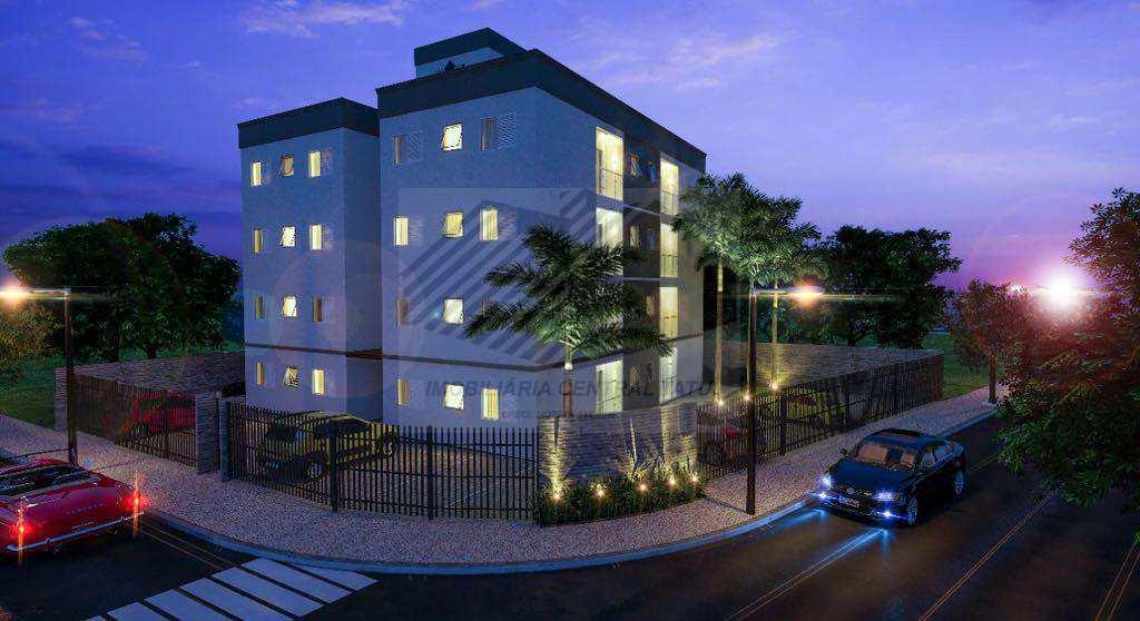 Apartamento em Tatuí, no bairro Loteamento Residencial Juliana