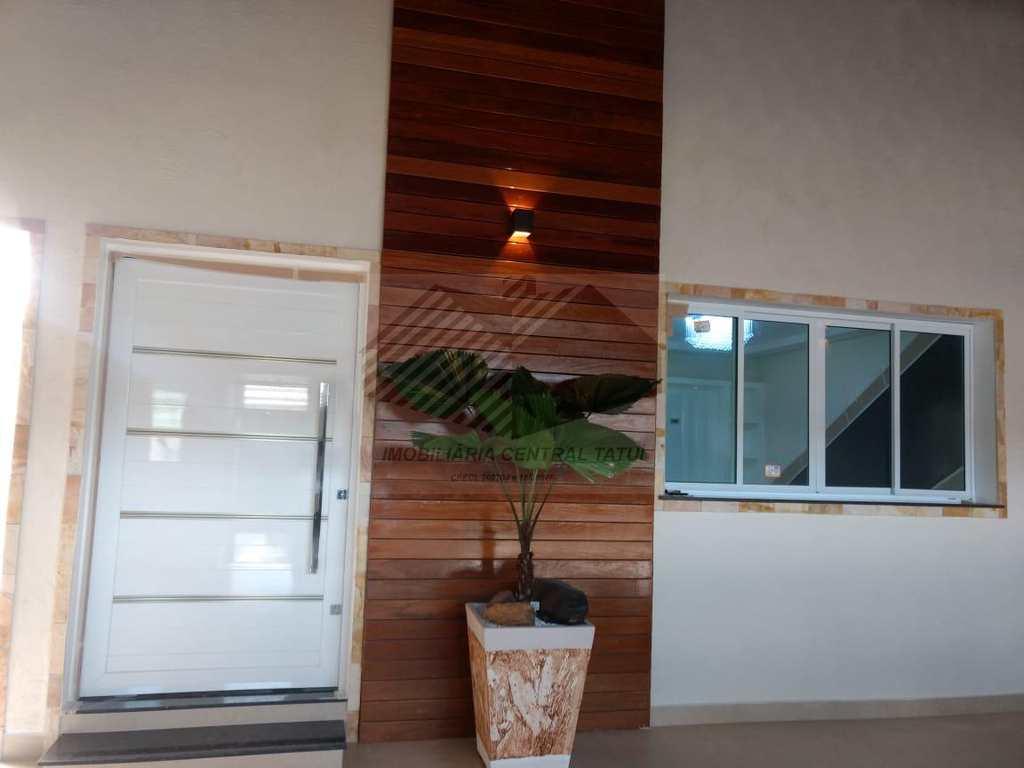Casa em Itapetininga, no bairro Jardim Shangri-Lá