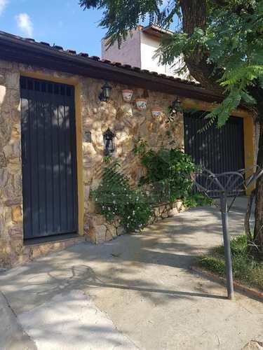 Casa, código 301 em Tatuí, bairro Jardim Manoel de Abreu