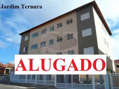 Apartamento, código 302 em Tatuí, bairro Jardim Ternura