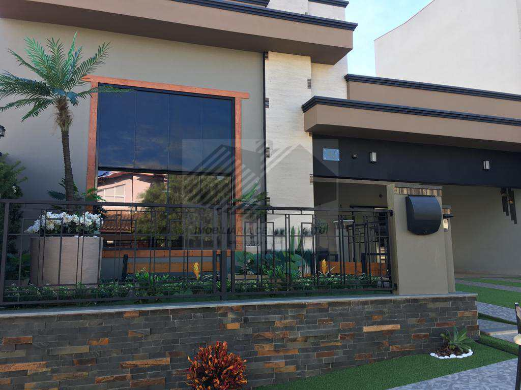 Casa de Condomínio em Tatuí, no bairro Vila Monte Verde