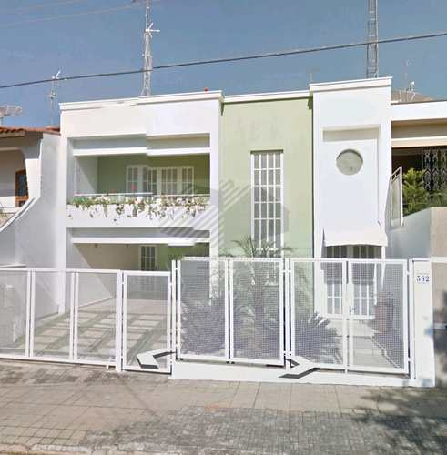 Casa, código 394 em Tatuí, bairro Chácara Junqueira