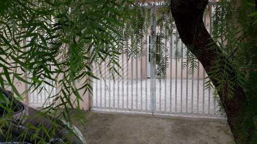 Casa, código 398 em Tatuí, bairro Residencial São Conrado
