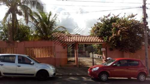 Casa, código 433 em Tatuí, bairro Jardim Vale da Lua