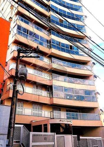 Apartamento, código 468 em Tatuí, bairro Centro