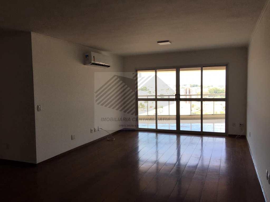 Apartamento em Tatuí, no bairro Centro