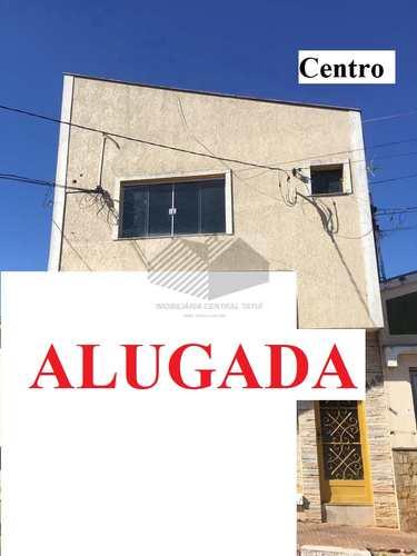 Sala Comercial, código 538 em Tatuí, bairro Centro