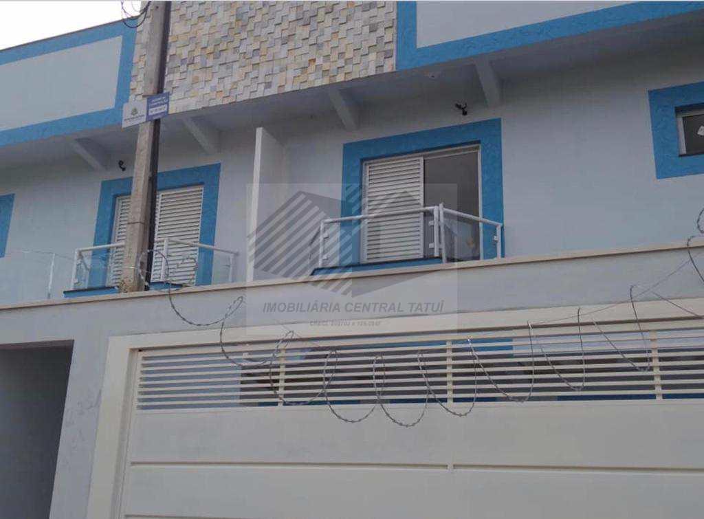 Apartamento em Tatuí, no bairro Loteamento Modena