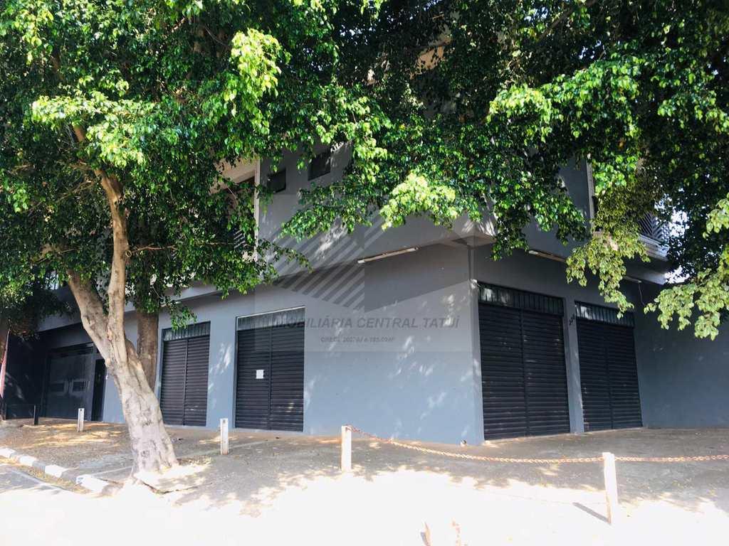 Salão em Tatuí, no bairro Jardim Lucila