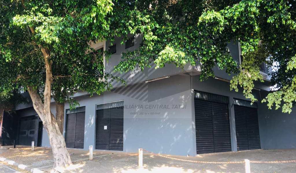 Salão em Tatuí, bairro Jardim Lucila