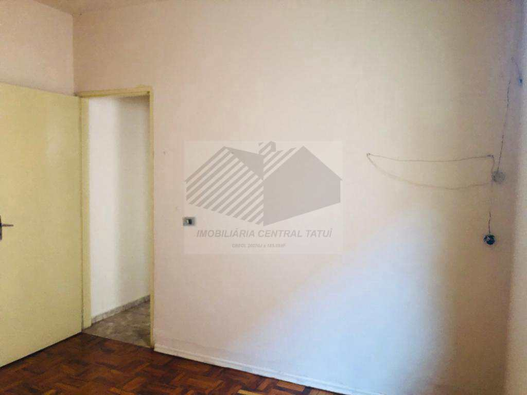 Casa em Tatuí, no bairro Centro