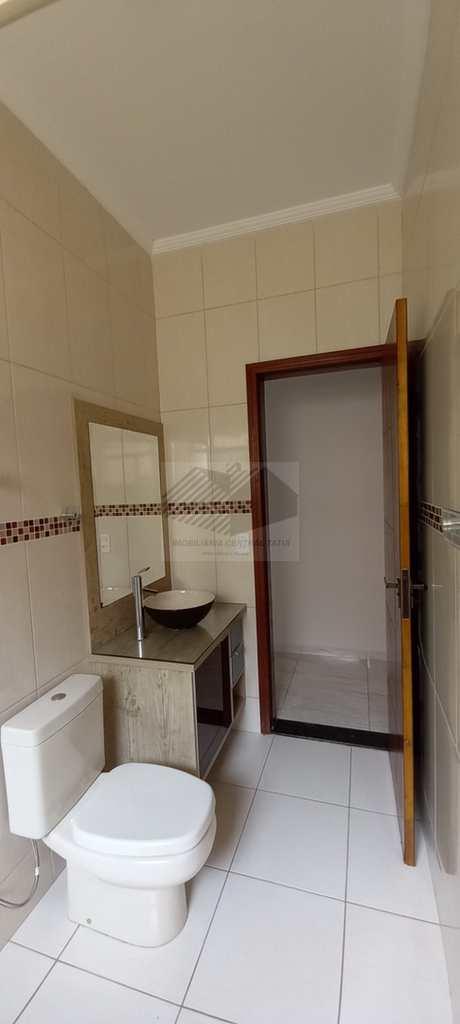 Casa em Tatuí, no bairro Jardim Residencial Santa Cruz