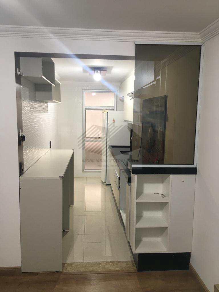 Apartamento em Sorocaba, no bairro Central Parque Sorocaba