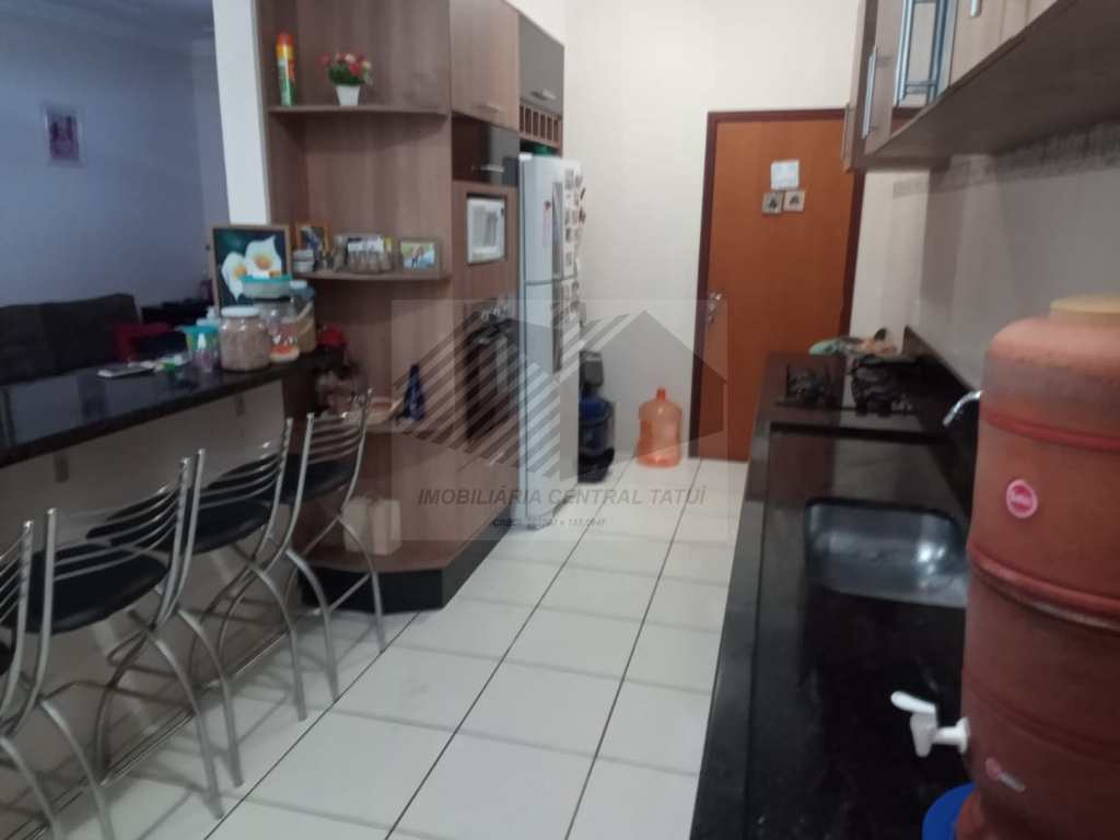 Casa em Tatuí, no bairro Jardim Planalto