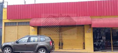 Salão, código 614 em Tatuí, bairro Centro